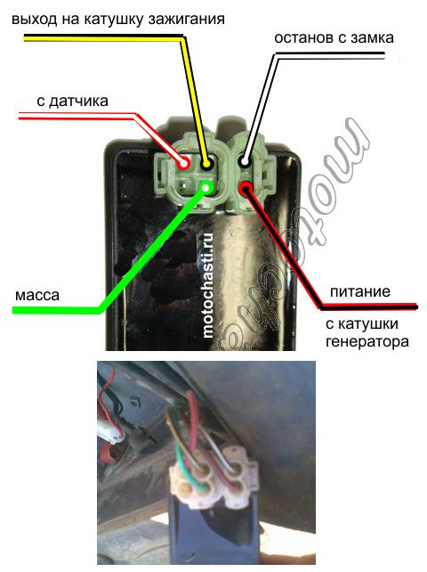 вайпер зубр електро схема